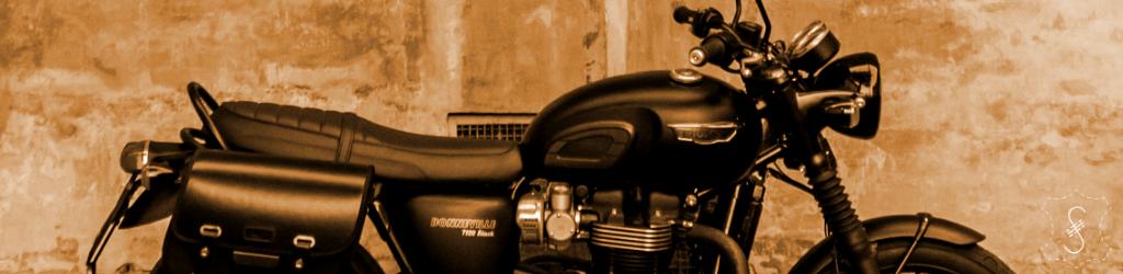 Sellerie moto et deux roues